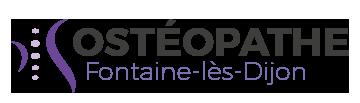 Ostéopathe, Fontaine lès Dijon